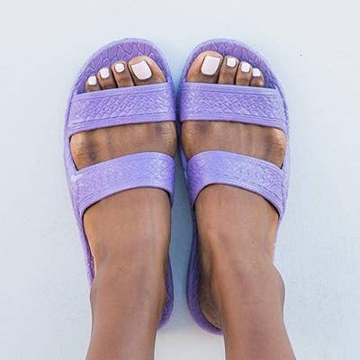 599cb3339af6 Amazon has a surprising amount of cult favorites like Sanuk and Pali Hawaii  sandals that have earned thousands upon thousands of positive reviews.