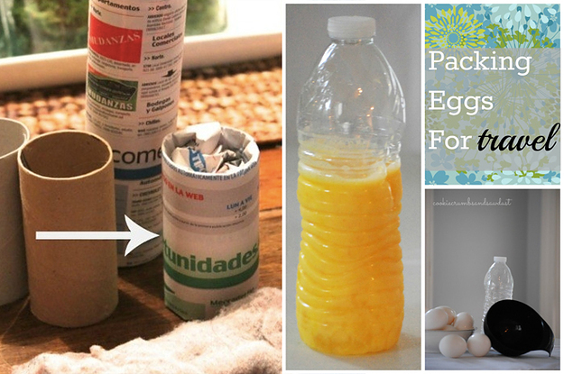21 Low-Key Brilliant Camping Hacks To Try Out