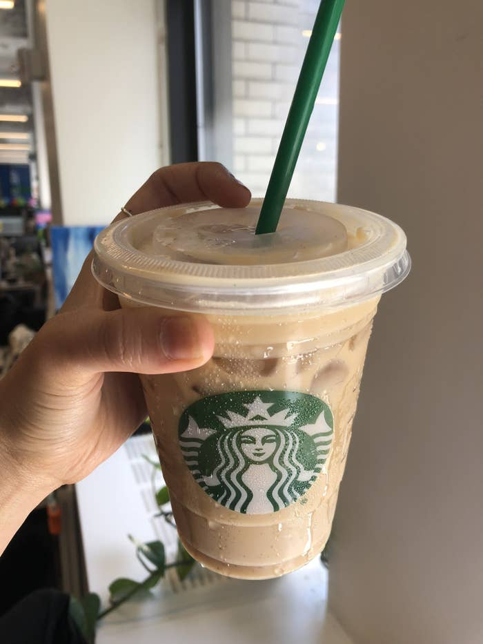 We Tasted The New Starbucks Summer Drinks And Here S What We