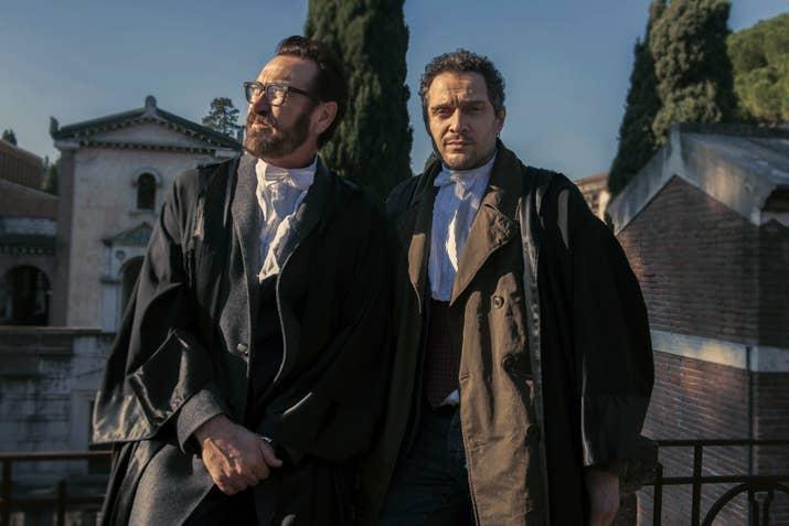 Este filme segue a história de um homem que, depois de perder o emprego, está cheio de dívidas e, ironicamente, acaba aceitando um emprego como cobrador de dívidas.  Assista se: você quer assistir um drama italiano.Temporada de Tomates: indisponível.