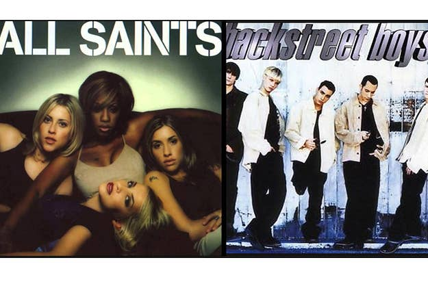 29 Songs From The Late '90s That Will Instantly Put You In A
