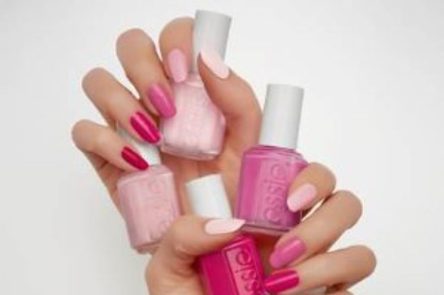 25 Gorgeous Nail Polishes People Actually Swear By 697e0a3c135a