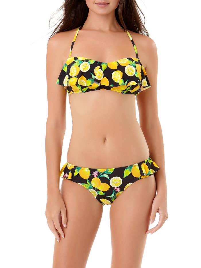 490340a986 26 Bathing Suits From Walmart That'll Have Everyone Asking,