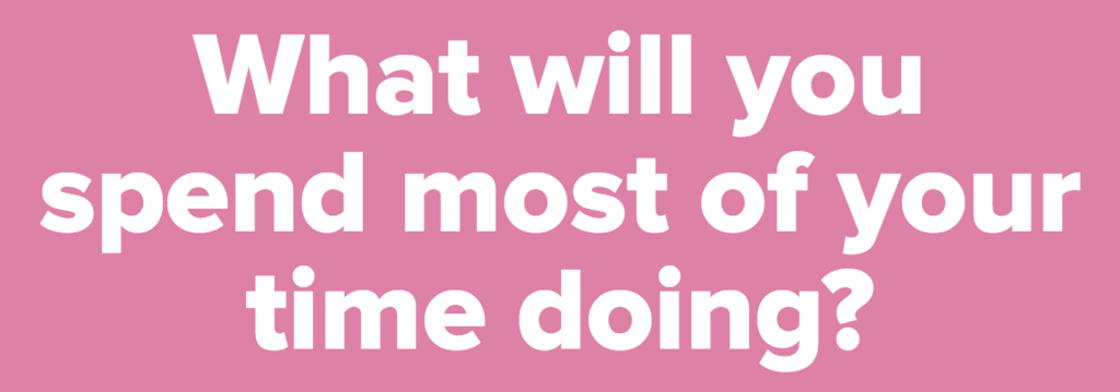 This Quiz Will Reveal What Sort Of Old Lady You'll Be