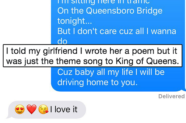 17 Texts From Boyfriends And Husbands That Are Just Really