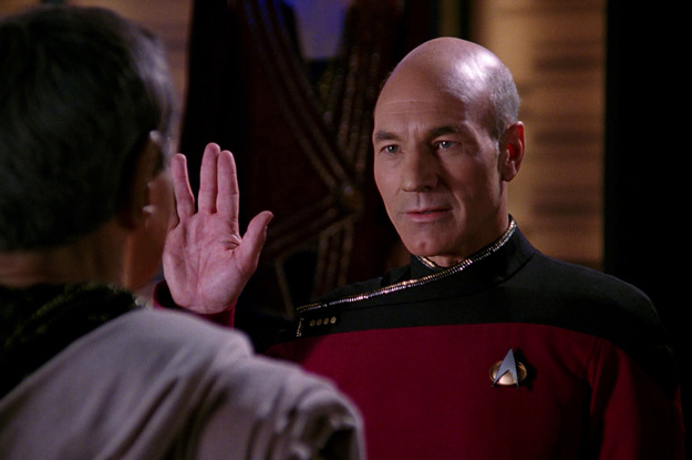 17 Reasons Why Captain Jean-Luc Picard Was Damn Amazing
