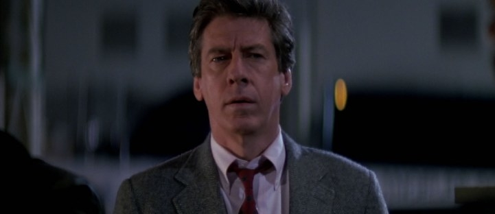 "This movie is overflowing with hilarious lines, but the best might be, ""We're gonna need some more FBI guys, I guess."" R.I.P. Paul Gleason."