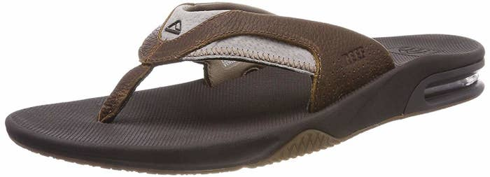d60bb4728a92 Durable flip-flops you ll want to show off at every outdoor BBQ