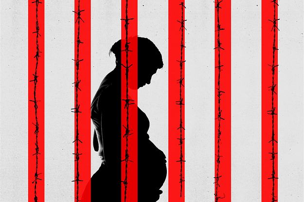 photo image Pregnant Women Say They Are Being Mistreated In Immigration Detention, Despite The Administration's Claims