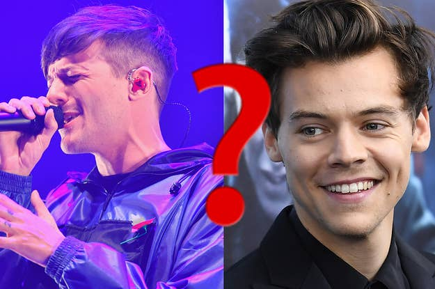 Quiz: Which One Direction Members Should You Have A