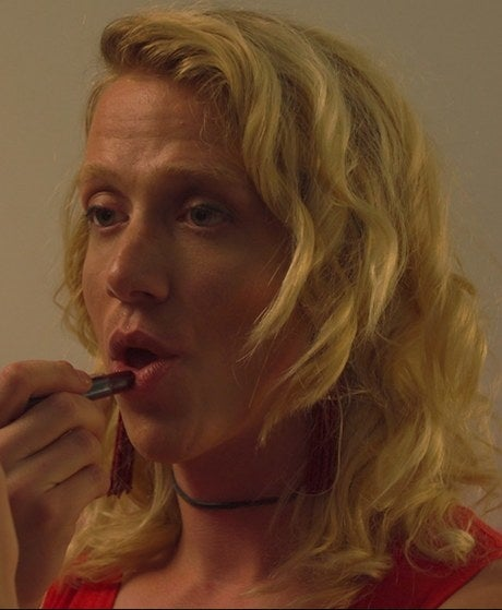 """Ariel (they/them) is a nonbinary trans filmmaker, producer, AD, and a queer/trans rights advocate. Last month, Ariel released """"Bad Ally,"""" which tells the story of a white nonbinary trans person and a black cisgender heterosexual woman. Ariel is also the co-producer and assistant director of Death and Bowling, an LA-based feature film that is set within the world of an older women's bowling league."""