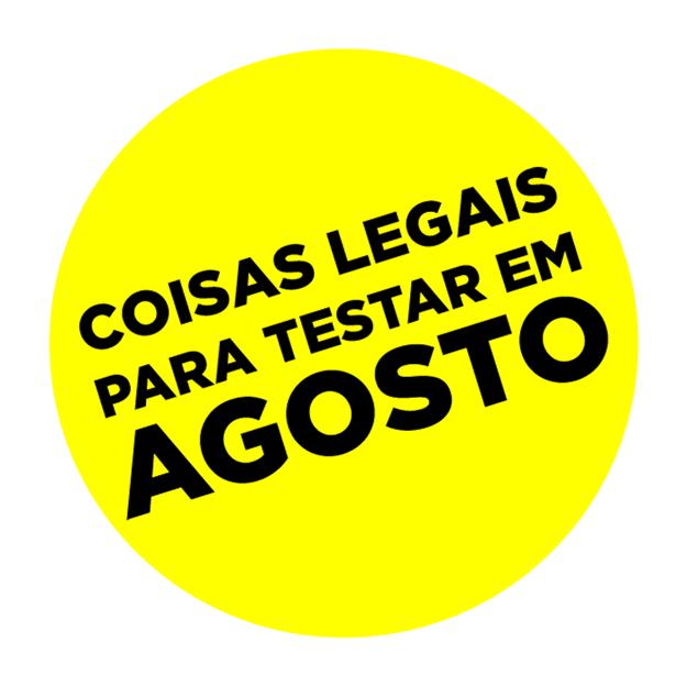 Aqui no BuzzFeed Brasil estamos sempre testando produtos e ideias que melhorem nossos dias, então resolvemos dividir algumas indicações do que curtimos com vocês.