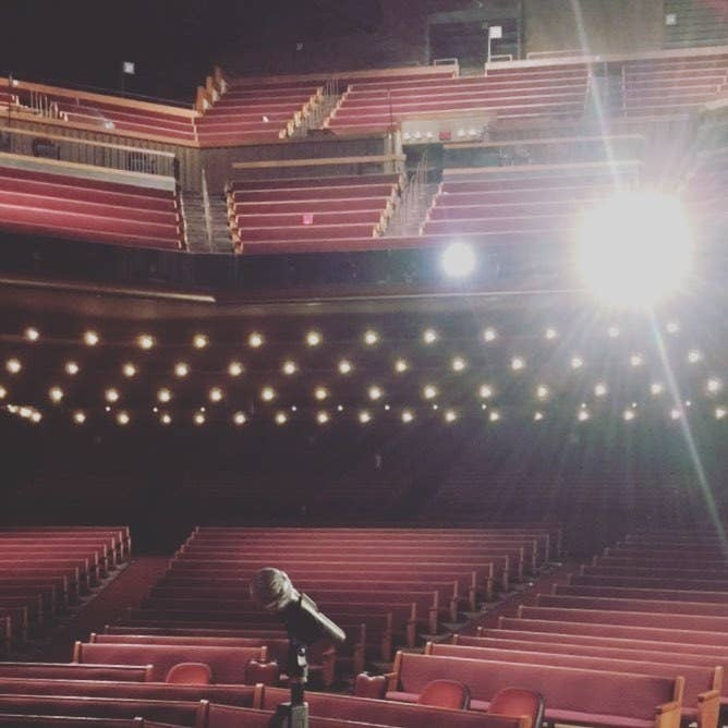 Check out more info about Grand Ole Opry House.Location: Nashville, TNSome upcoming shows to check out: Carrie Underwood and more(August 10th, 7 p.m. — tickets starting at $40 on Grand Ole Opry)(August 10th, 9:30 p.m. — tickets starting at $40 on Grand Ole Opry)(August 11th, 7 p.m. — tickets starting at $40 on Grand Ole Opry)(August 11th, 9:30 p.m. — tickets starting at $40 on Grand Ole Opry)Rascal Flatts, Darius Rucker, and more(August 28th —tickets starting at $40 on Grand Ole Opry)Derek Hough: Live! The Tour(May 2nd — tickets starting at $49.50 on Ticketmaster, or check StubHub or SeatGeek for re-sale tickets)