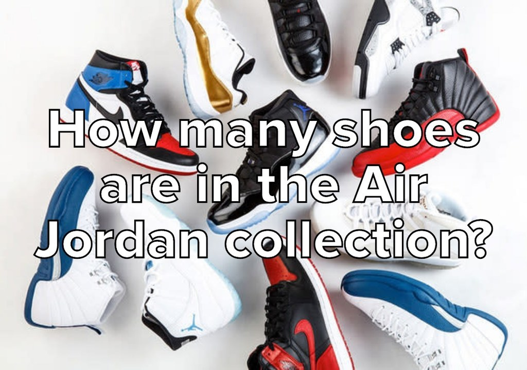 b382743902a Only A Bona Fide Sneaker Head Can Get 8/11 On This Quiz