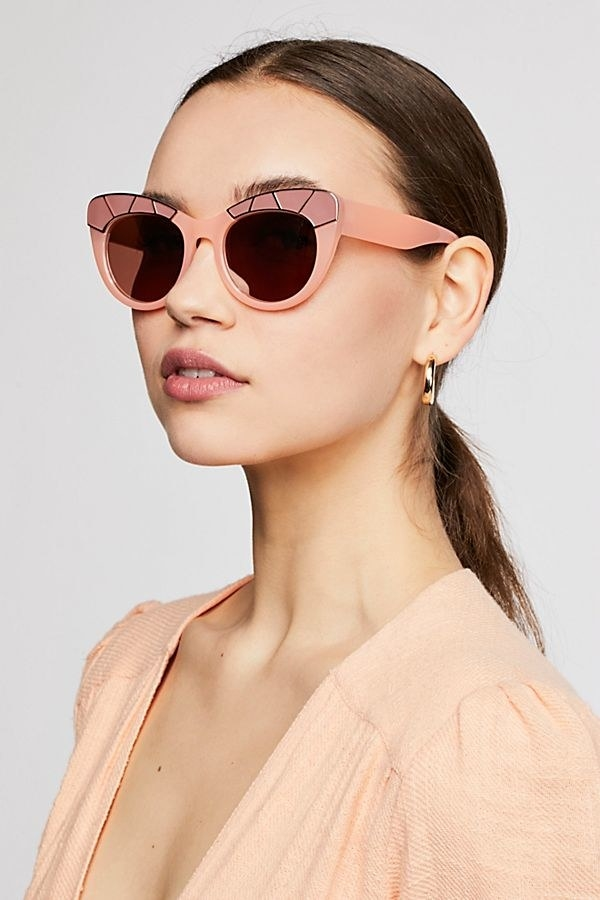 7fee201ae4d Free People s shades will lend you a boho-chic look at an incredible price.