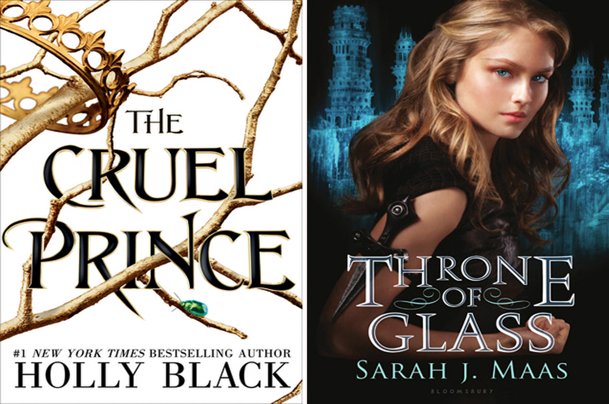 Our Best New Young Adult Books