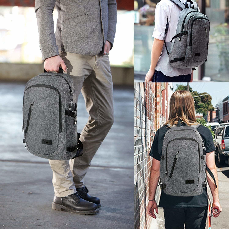 Casual Usb Charging Backpack Waterproof Hot Sale Rucksack Backpacks Computer Daypack 2019 Holiday Bagpack For Boy Girls Bags Delicious In Taste Luggage & Bags