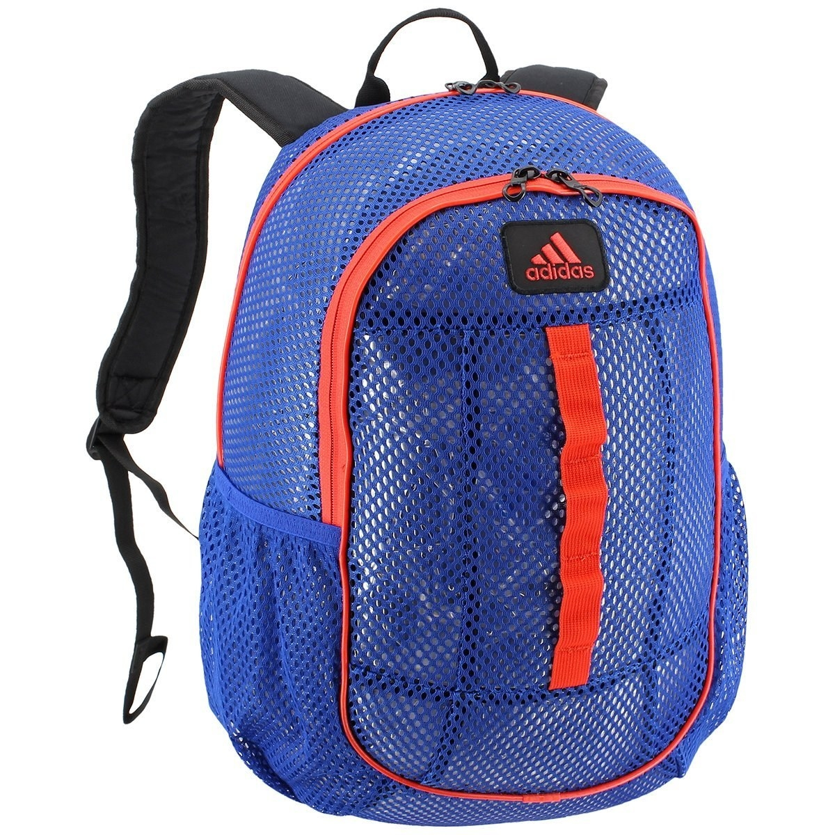 a5a7d5f1e1ac A surprisingly durable sporty-looking mesh Adidas backpack with a lifetime  warranty — so you know it s in it for the long run.