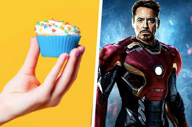 Buzzfeed quizzes which superhero would you hook up with