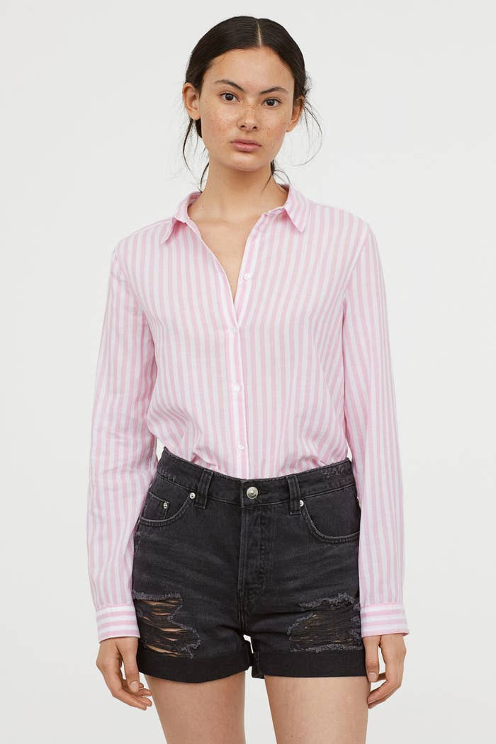 Get it from H&M for $12.99 (available in 15 colors, sizes 0–14).