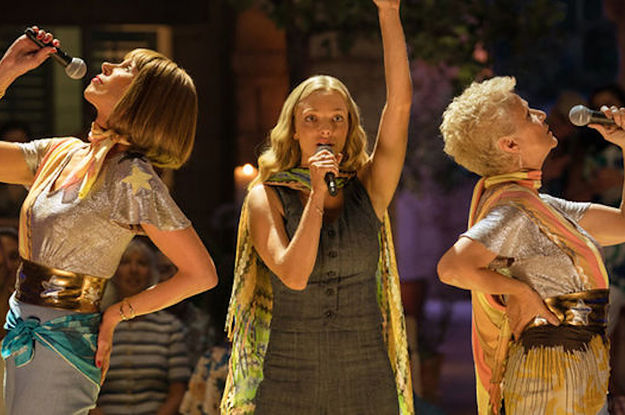 "How Well Do You Remember The Music From ""Mamma Mia 2: Here We Go Again?"""