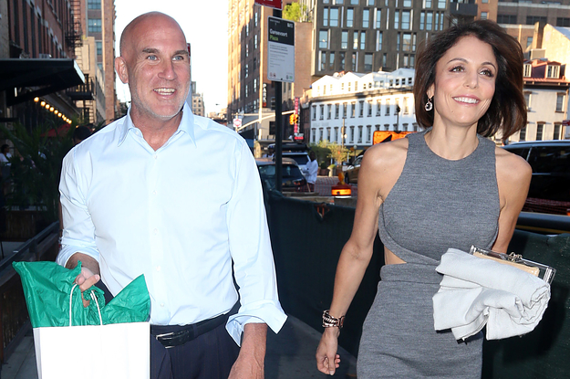 Bethenny Frankel's Partner Was Reportedly Found Dead Of A Suspected Overdose In Trump Tower