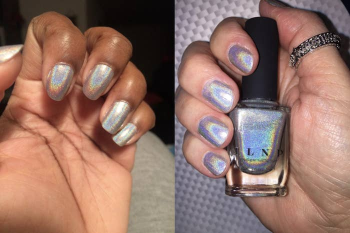 20 Nail Products That'll Make People Think You Got A Manicure
