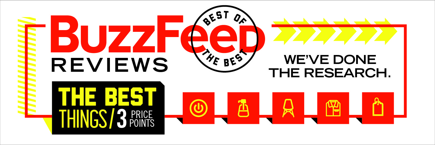 buzzfeed reviews banner