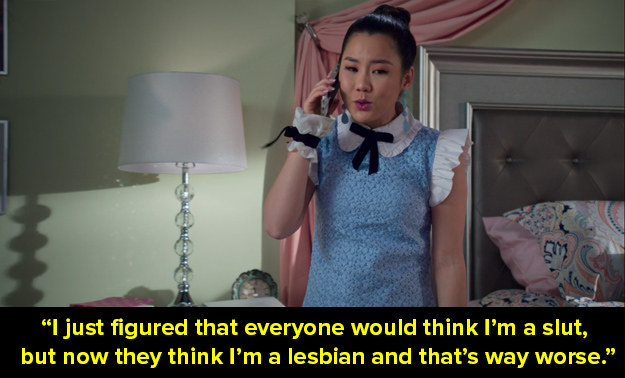 debby ryan lesbisk sex