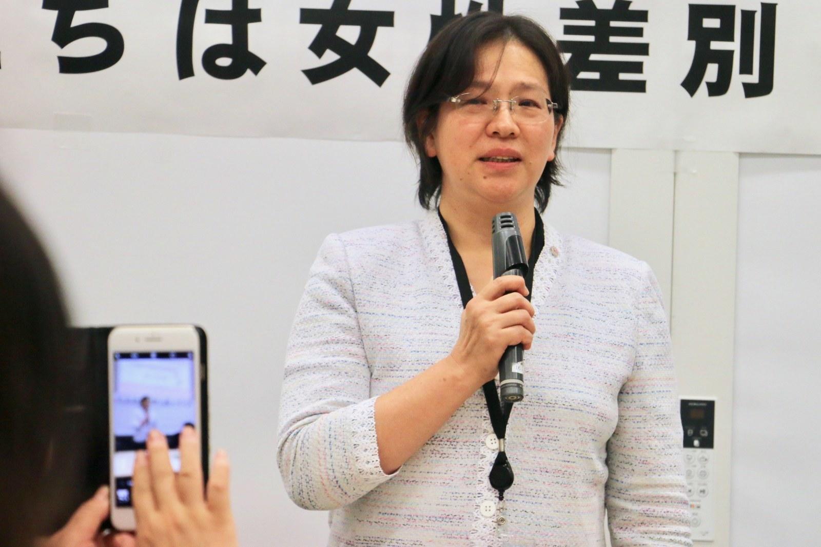 「受験生は物じゃない」「娘の頑張りは」 東京医大を受けた当事者、家族が声を上げる。