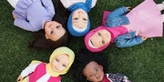 This Company Is Making The Cutest Hijabi Dolls To Inspire Young Muslim Girls