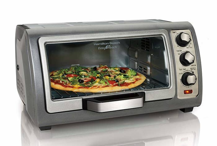 Get this toaster oven here.