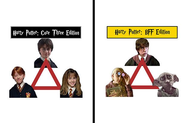 Harry potter dating advice buzzfeed jobs