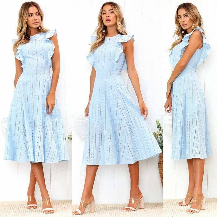 28 Dresses So Adorable, They're Almost Too Cute To Wear