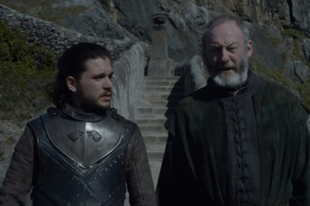 the best recurring joke on game of thrones is about grammar