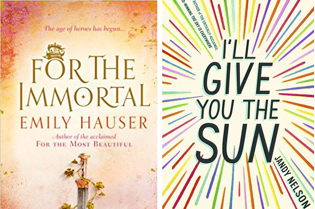18 Underrated Books To Squeeze In As Soon As You Possibly Can