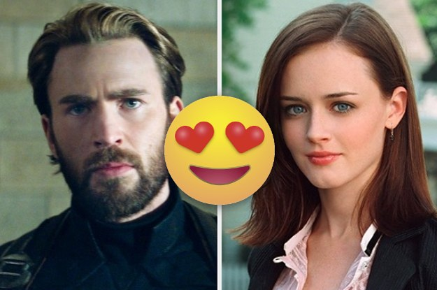 Play Matchmaker With Fictional Characters And We'll Predict Your Love Life In A Year