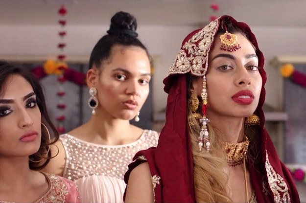 People Love This Music Video With An All Girl Pakistani Rock Band For Pushing Back Against Stereotypes