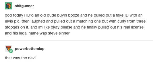 18 Tumblr Stories That Are A Better Read Than Any
