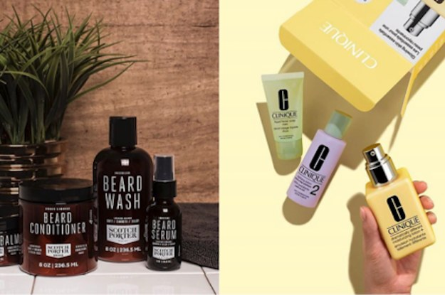 24 Moisturizing Products For Every Inch Of Your Body