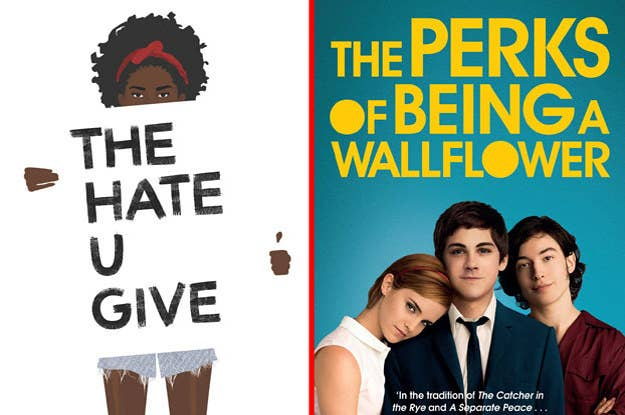 13 Mind-Blowing Dystopian Novels We Think You'll Love
