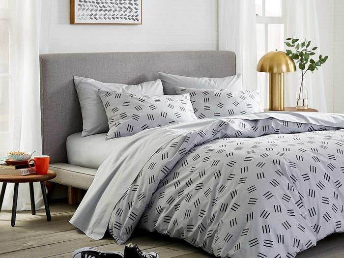 This Build Your Own Bedding Bundle By Brooklinen That Gives You The To Choose Everything From Sheets Pillowcases And Even Duvet Cover