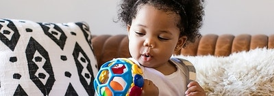 22 Of The Best Baby Toys You Can Get On Amazon