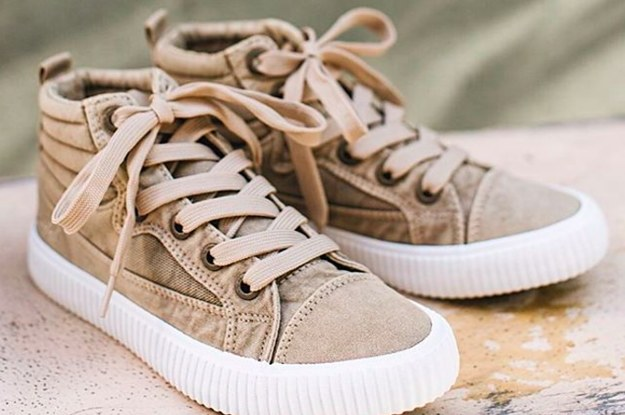 31275b3b39338 23 Of The Best Fashion Sneakers You Can Get On Amazon