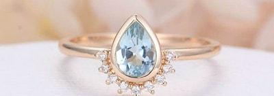 32 Stunning Engagement Rings Under $500