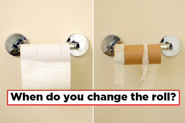 7 Questions About Toilet Paper That Might Get You Worked Up