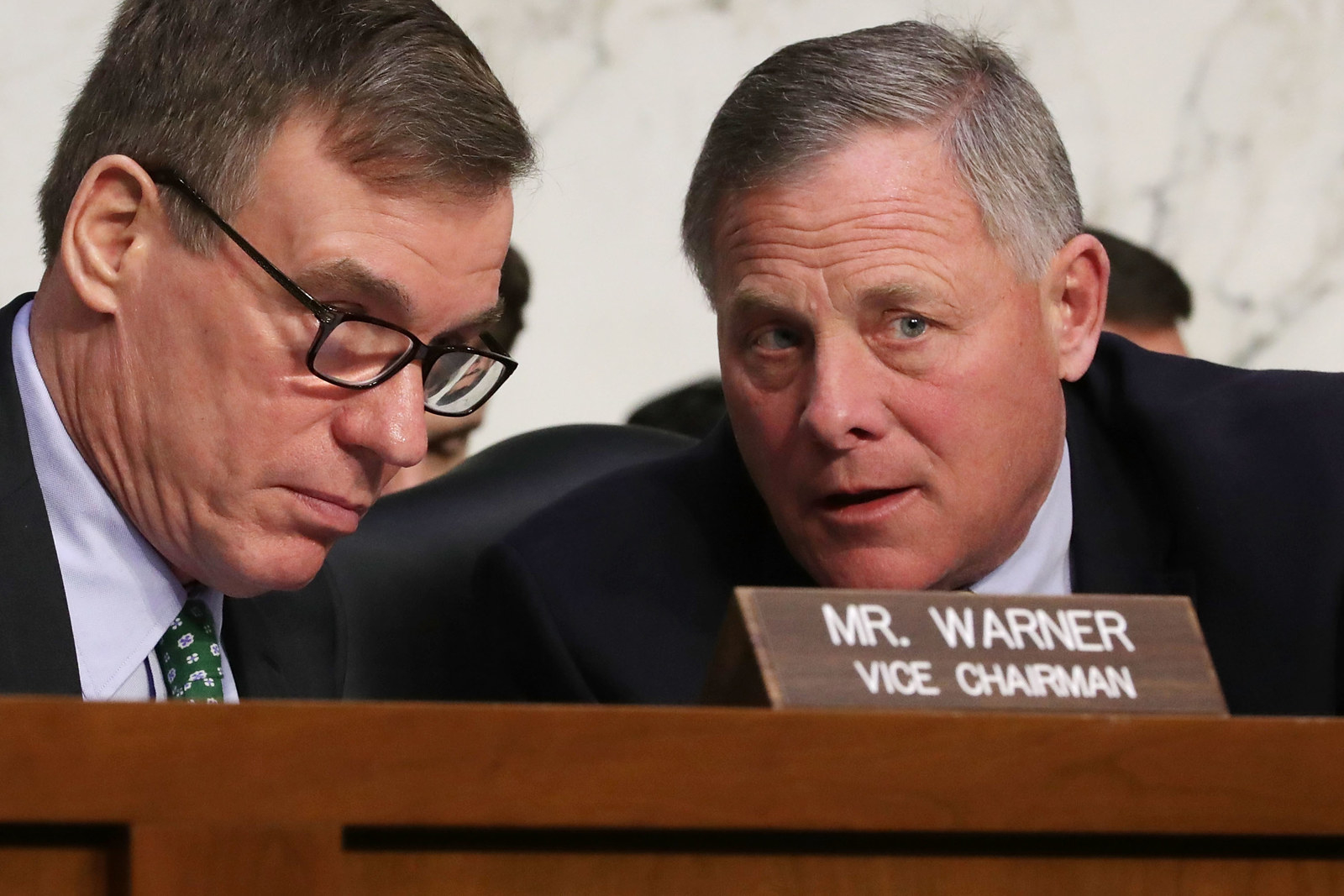 Senate Intel Wants To Follow The Money In The Russia Probe. But Treasury Isn't Making That Easy.