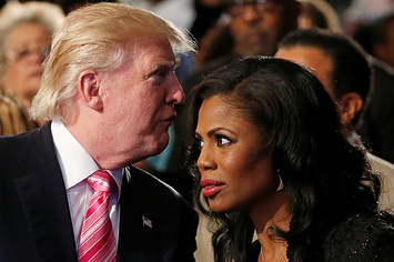 Omarosa Claimed That Trump Knew About Hacked Clinton Emails Before WikiLeaks Released Them