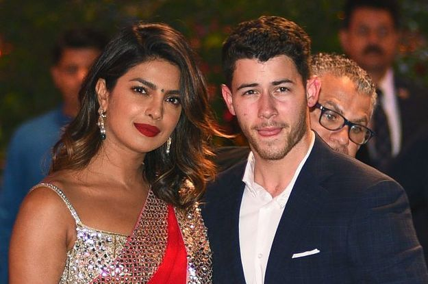 Priyanka Chopra May Be Engaged To Nick Jonas And May Have Just Showed Off Her Ring