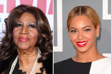 Beyoncé Dedicated Her Detroit Concert To Aretha Franklin After Reports That She's Seriously Ill
